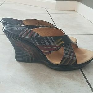 Sofft wedge sandals